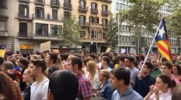 Valget i Katalonia