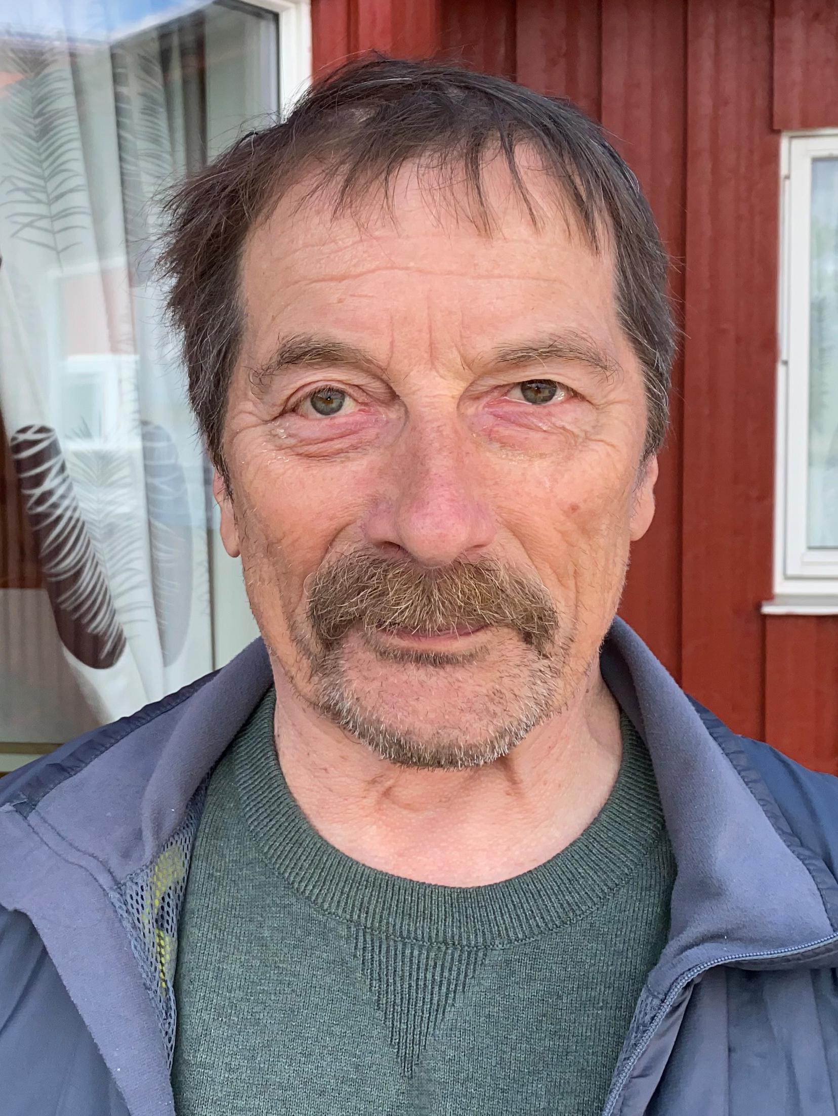 Rolf Trygve Johnsen