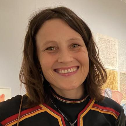Elin Margrethe Wersland