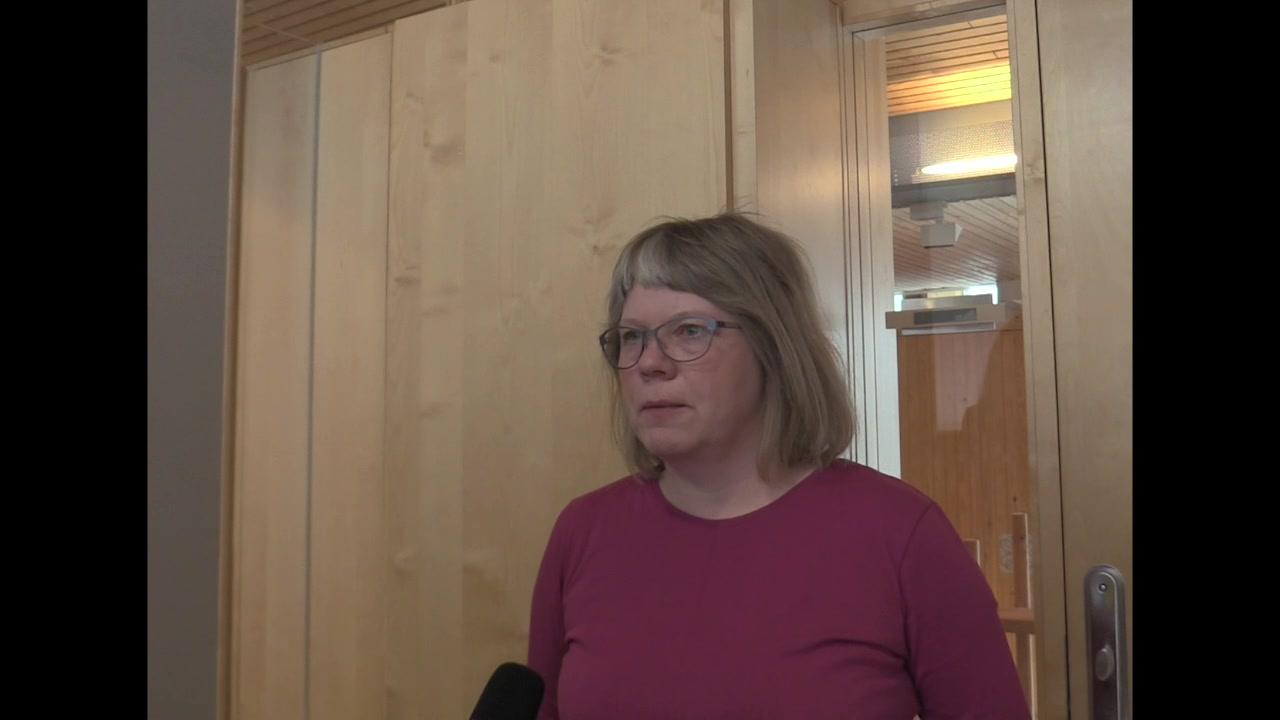 Utøya-berørt kritisk til forsøket på å bli presset ut av prosessen