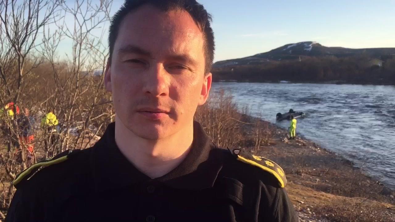 Lensmann Kjell Magne Grønnli